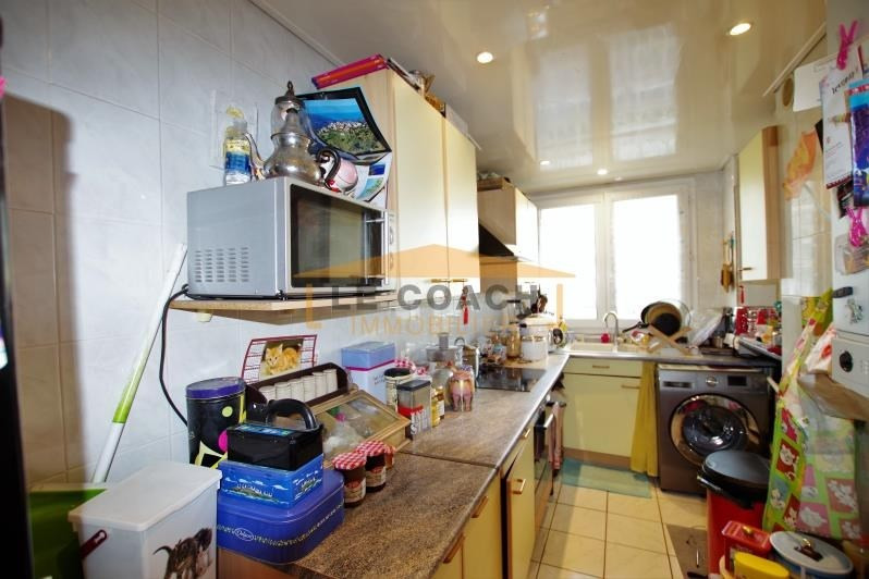 Sale apartment Gagny 160000€ - Picture 5