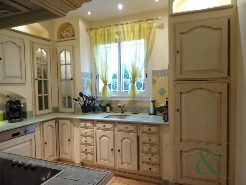 Vente maison / villa La londe les maures 495000€ - Photo 4