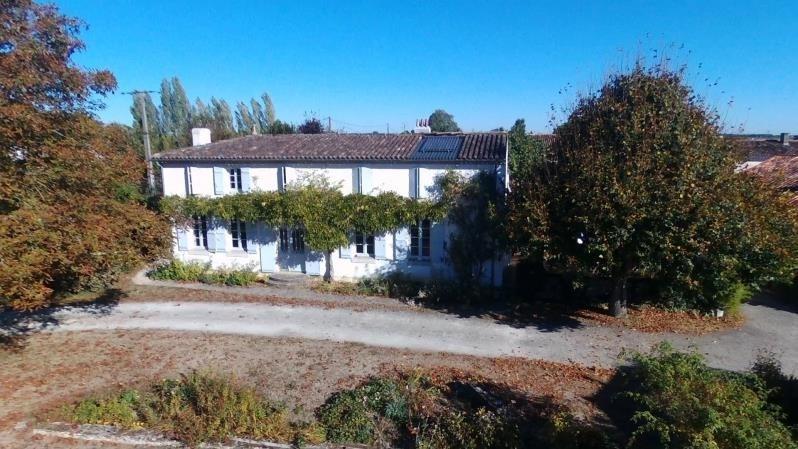 Sale house / villa Gemozac 414000€ - Picture 7
