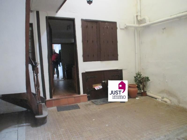 Vente appartement Troyes 69 500€ - Photo 4