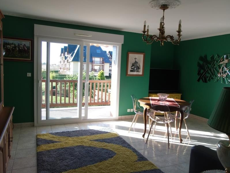 Sale apartment Blonville sur mer 223 000€ - Picture 3