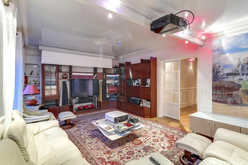 Vente de prestige appartement Paris 18ème 1 280 000€ - Photo 6