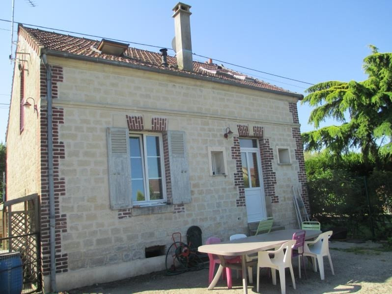 Sale house / villa St leu d esserent 275 000€ - Picture 1