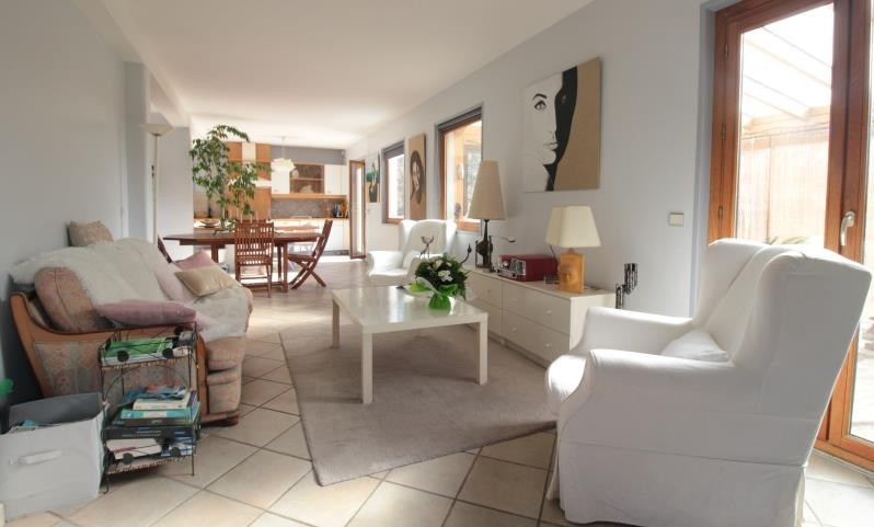 Sale house / villa Annecy 659000€ - Picture 1