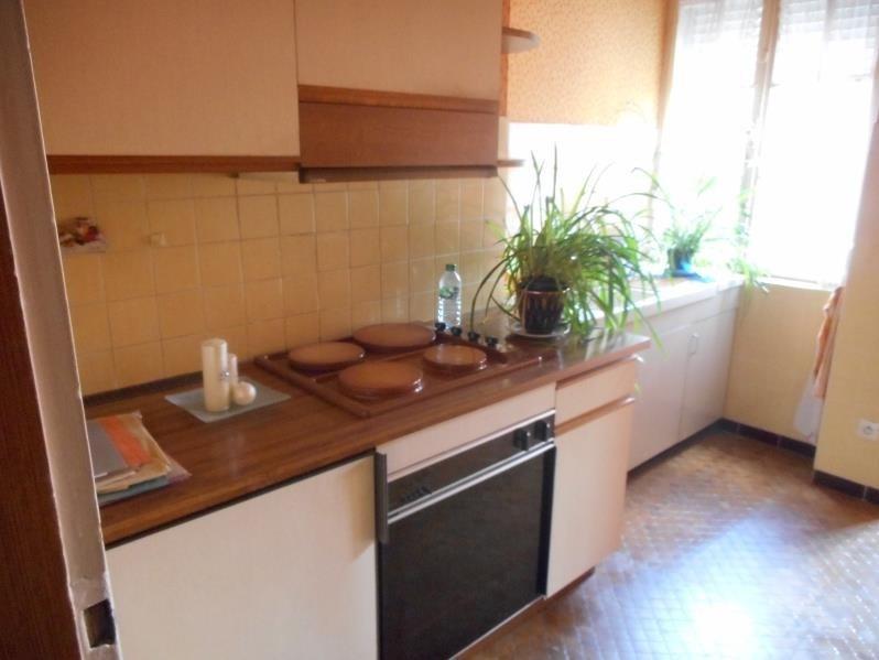 Verkoop  huis Sarre union 138500€ - Foto 9