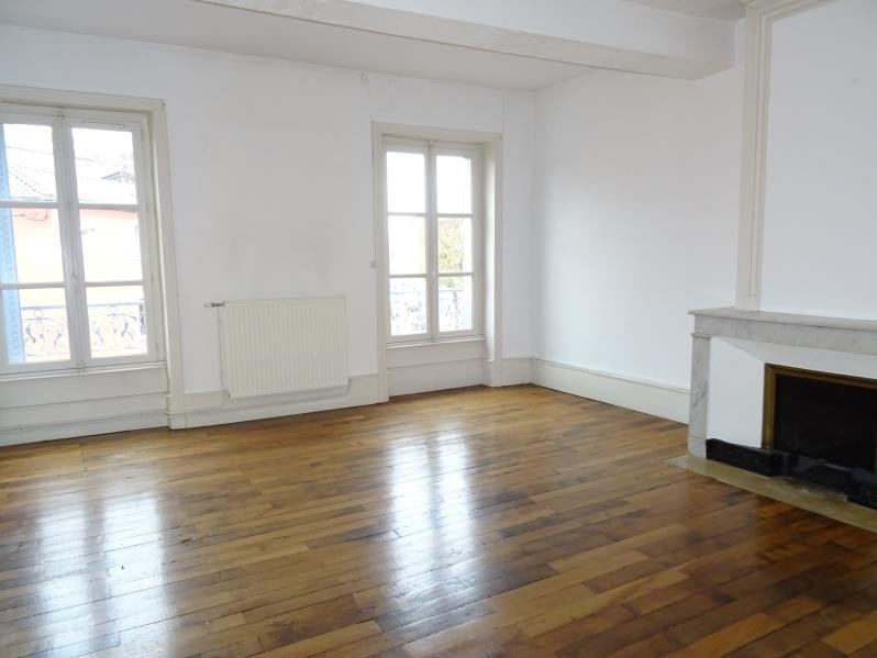 Location appartement Roanne 525€ CC - Photo 1