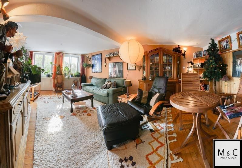 Vente maison / villa Lauterbourg 232000€ - Photo 6