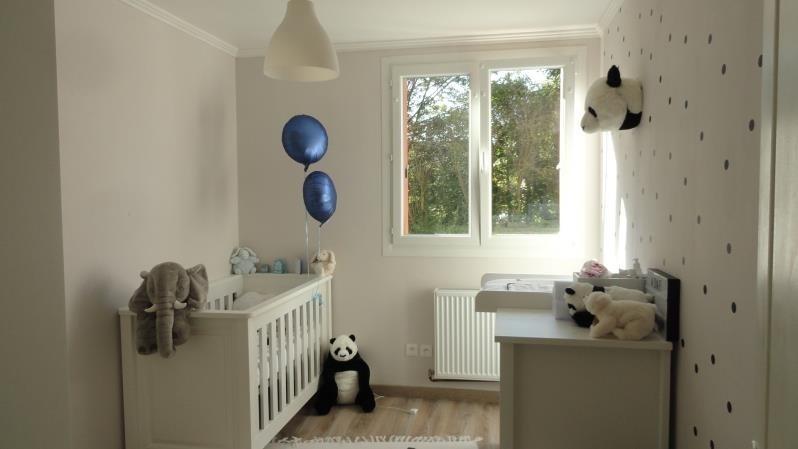 Sale apartment Beauvais 123000€ - Picture 3