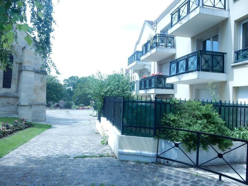 Sale apartment Sarcelles 189000€ - Picture 1