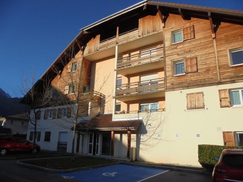 Vente appartement Scionzier 149000€ - Photo 1