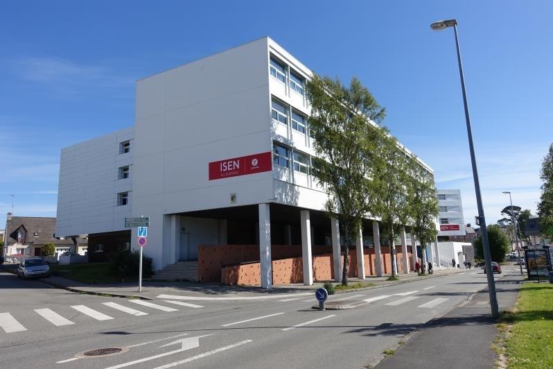 Sale apartment Brest 84000€ - Picture 4