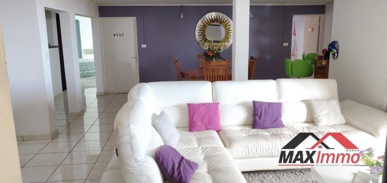Vente maison / villa St louis 200000€ - Photo 4