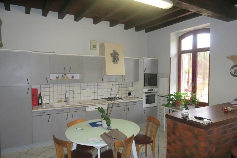 Sale house / villa Mirepoix 200000€ - Picture 5