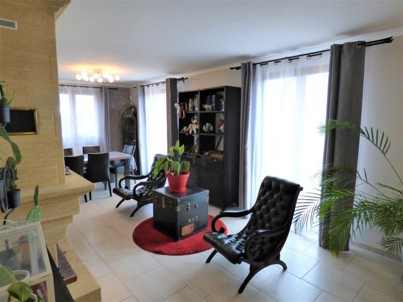 Vente maison / villa Asnieres les dijon 420000€ - Photo 4