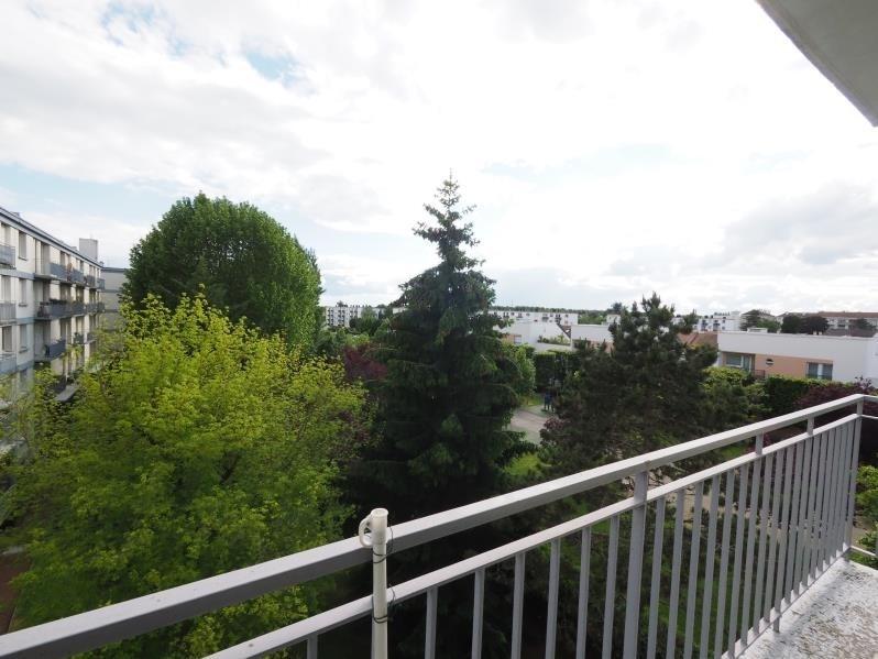 Sale apartment Bois d'arcy 164500€ - Picture 3