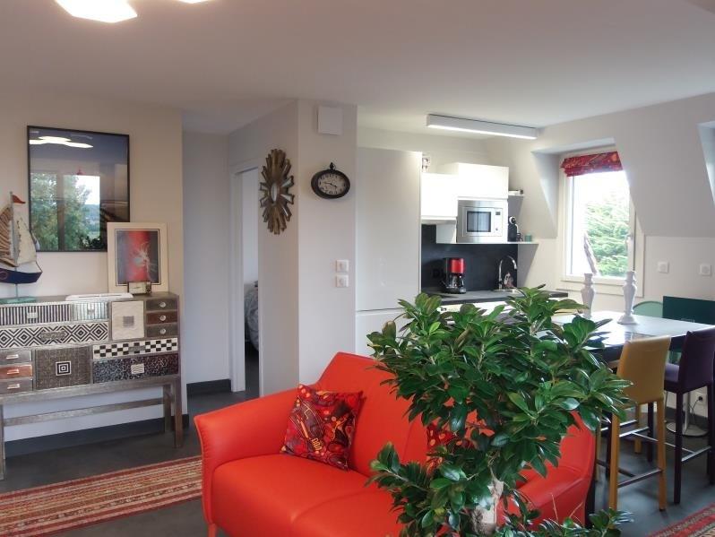 Sale apartment Blonville sur mer 170000€ - Picture 1