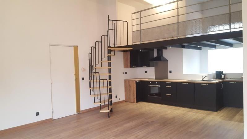 Vente appartement Beauvais 252000€ - Photo 1