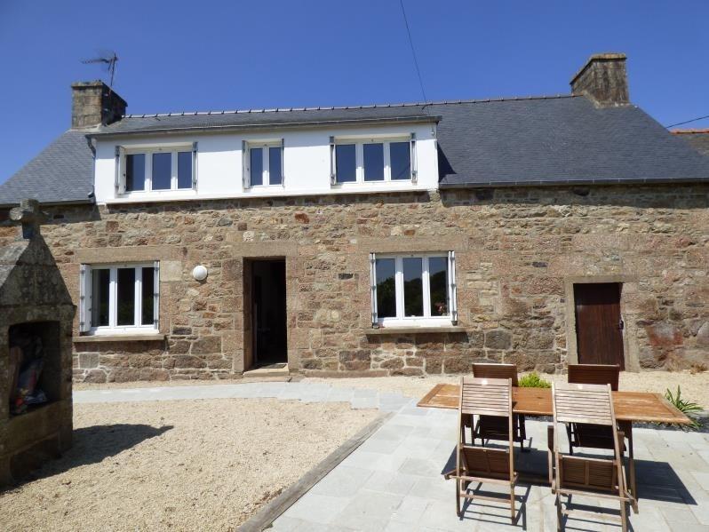 Vente maison / villa Belle isle en terre 190500€ - Photo 1