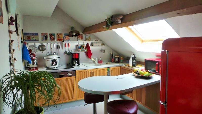 Sale apartment Dijon 126000€ - Picture 4