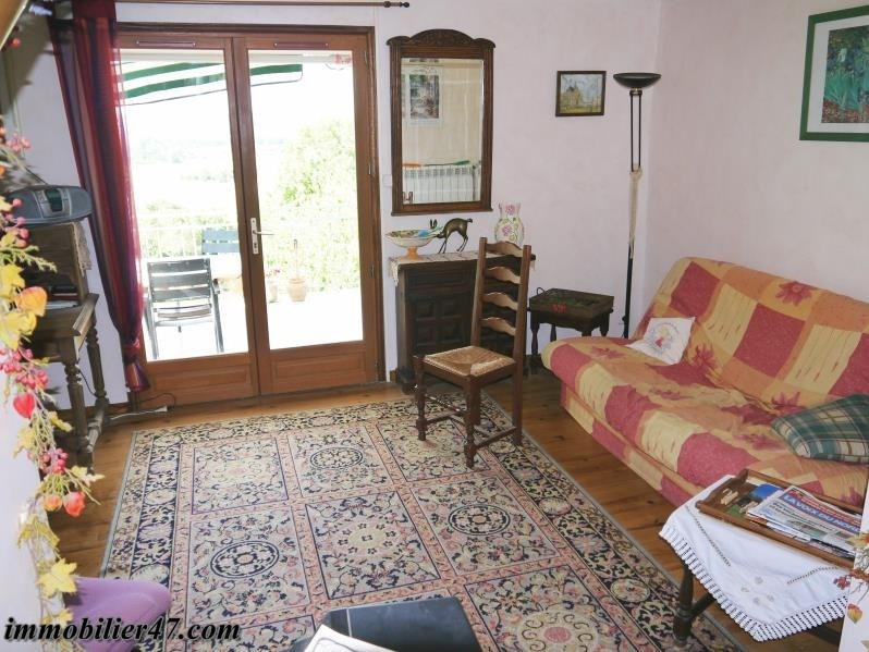 Sale house / villa Prayssas 149 500€ - Picture 5