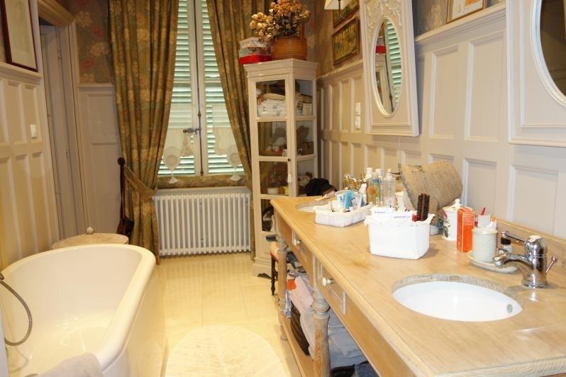 Revenda residencial de prestígio casa Thury harcourt 555000€ - Fotografia 5