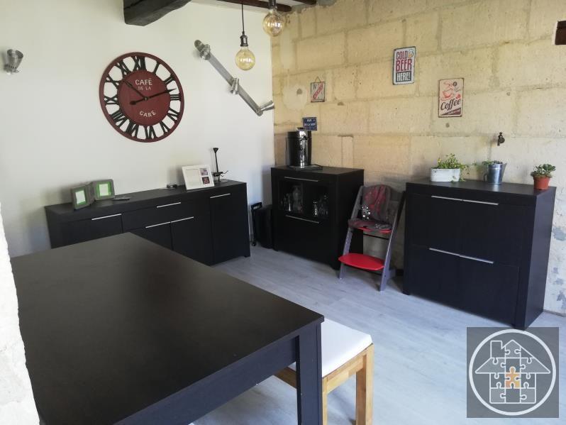 Sale house / villa Cuise la motte 173000€ - Picture 1