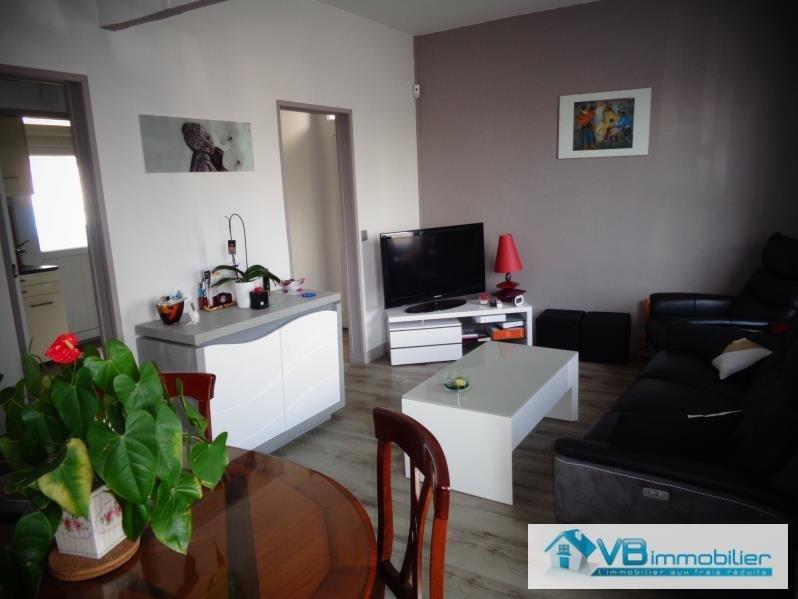 Sale house / villa Savigny sur orge 235000€ - Picture 4