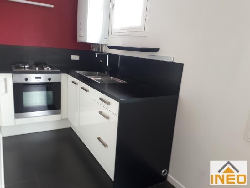 Vente appartement Rennes 161975€ - Photo 2