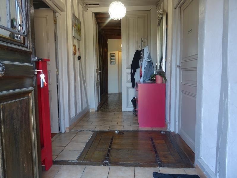 Vente maison / villa Cresantignes 181000€ - Photo 7