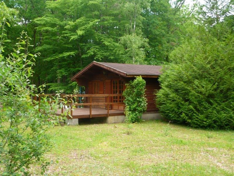 Sale house / villa Secteur charny 37000€ - Picture 2