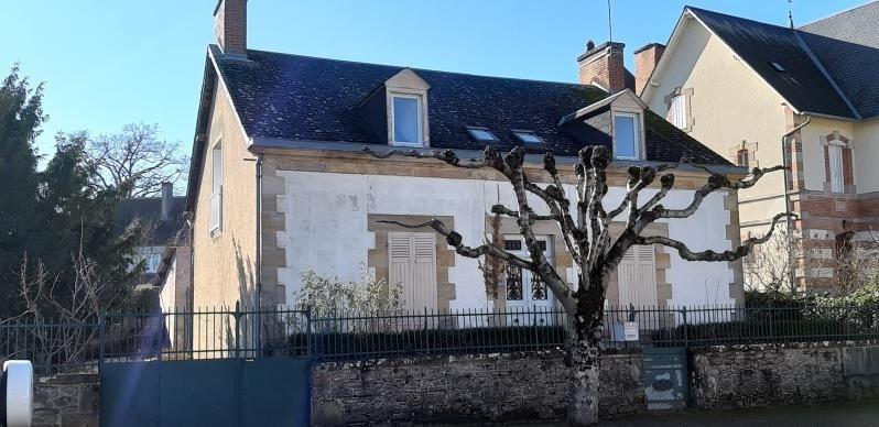 Location maison / villa Bourbon l archambault 650€ CC - Photo 1