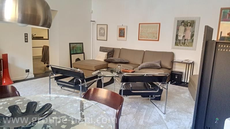 Vente de prestige appartement Lyon 1er 590000€ - Photo 4