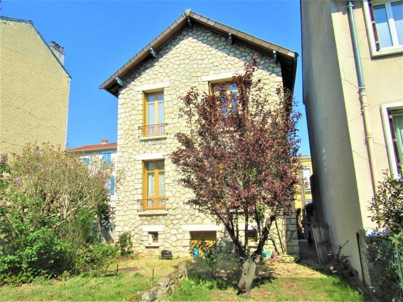 Sale house / villa Maisons-laffitte 577500€ - Picture 1
