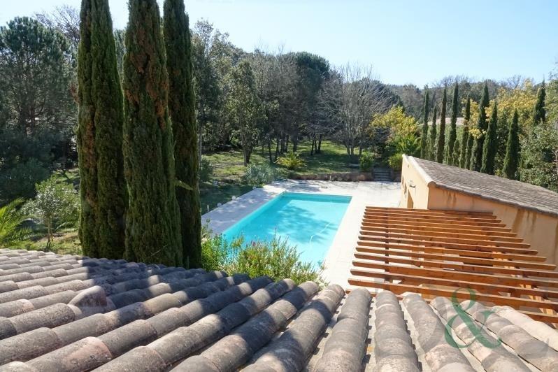 Immobile residenziali di prestigio casa Bormes les mimosas 1180000€ - Fotografia 7