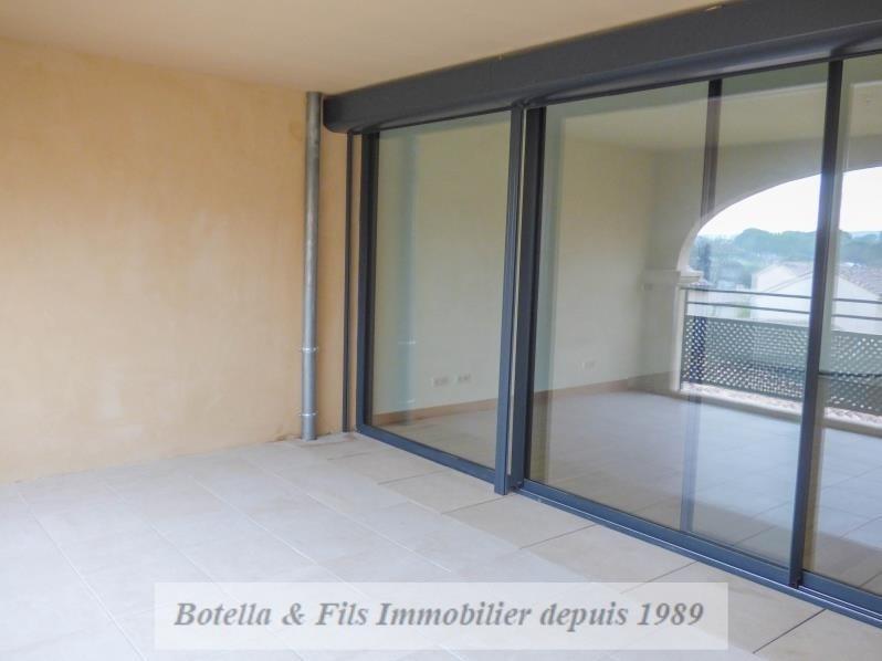 Venta  apartamento Uzes 260000€ - Fotografía 2