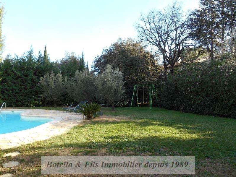 Vente de prestige maison / villa Villeneuve les avignon 596540€ - Photo 8
