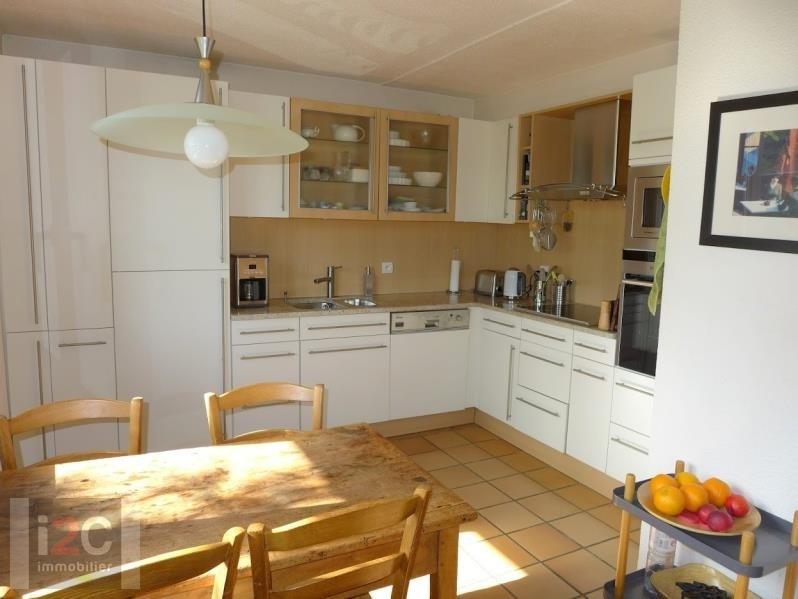 Vendita casa Prevessin-moens 1150000€ - Fotografia 2