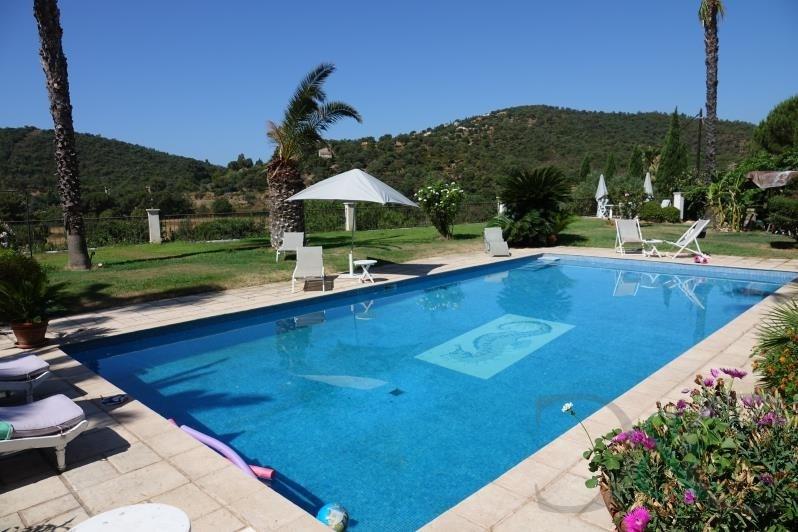 Vente de prestige maison / villa Bormes les mimosas 1350000€ - Photo 2