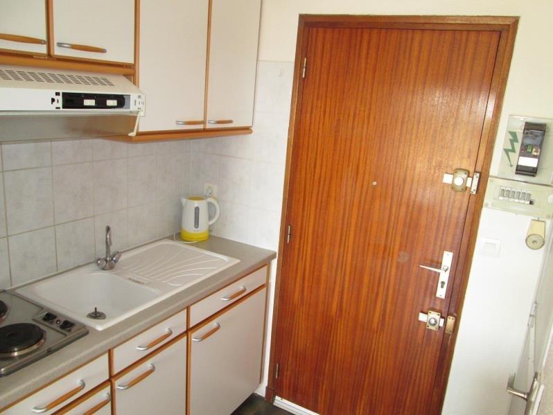Vente appartement Balaruc les bains 94000€ - Photo 2