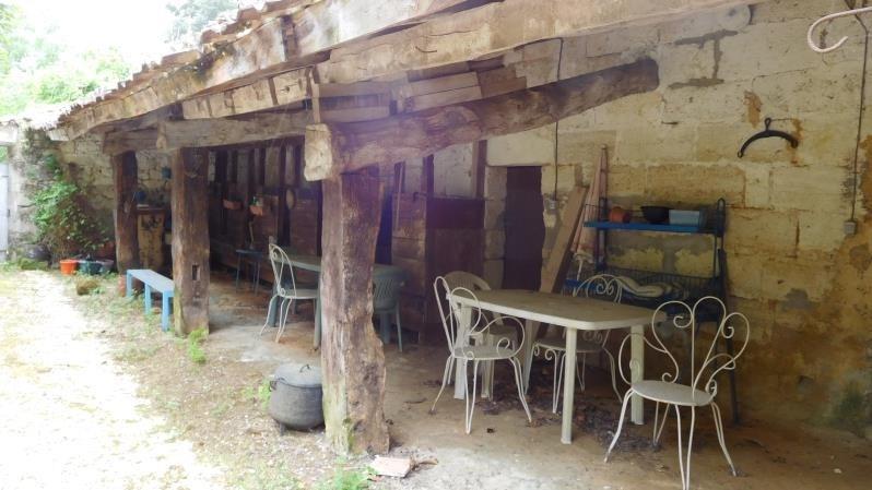 Vente maison / villa St andre de cubzac 295000€ - Photo 10