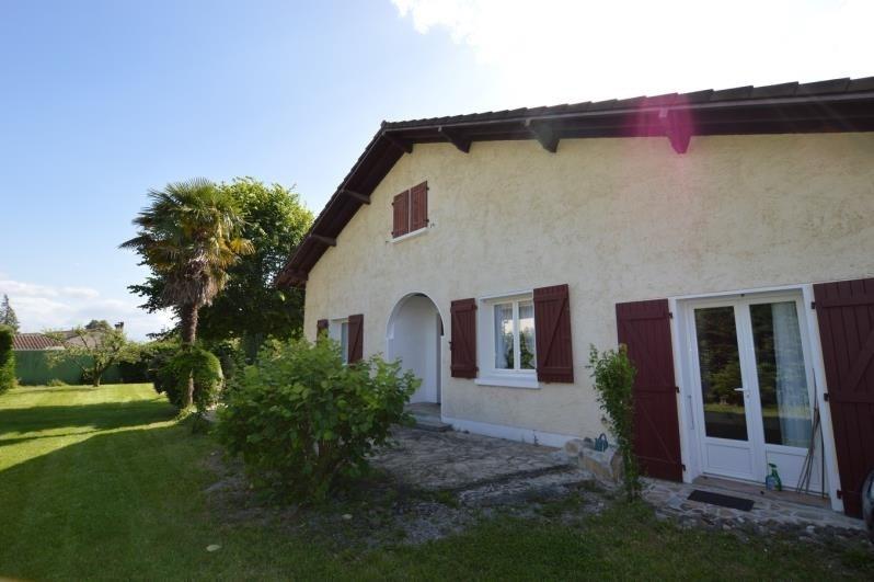 Venta  casa Sauveterre de bearn 200000€ - Fotografía 1