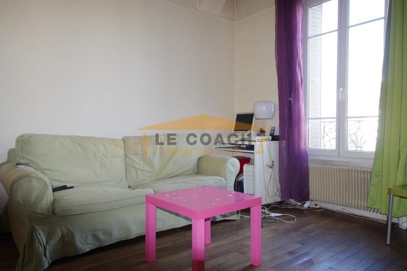 Vente appartement Gagny 125 000€ - Photo 3