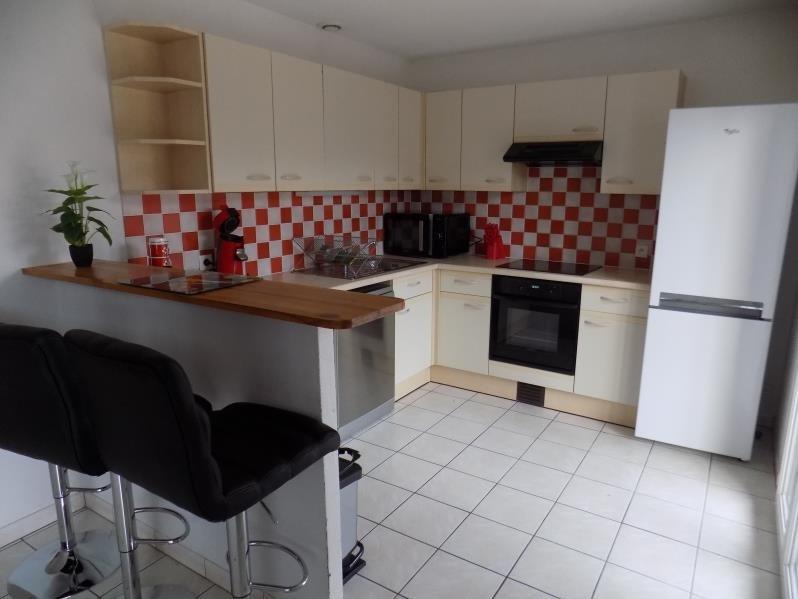 Rental apartment St pee sur nivelle 830€ CC - Picture 3