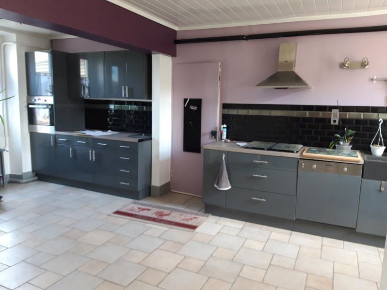 Sale house / villa Bonnieres sur seine 239000€ - Picture 2