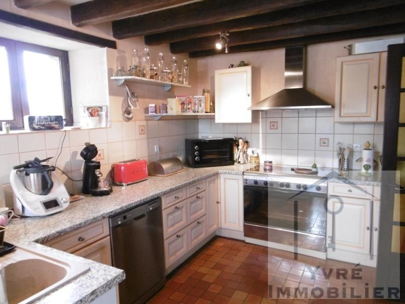 Vente maison / villa Savigne l eveque 210 000€ - Photo 3