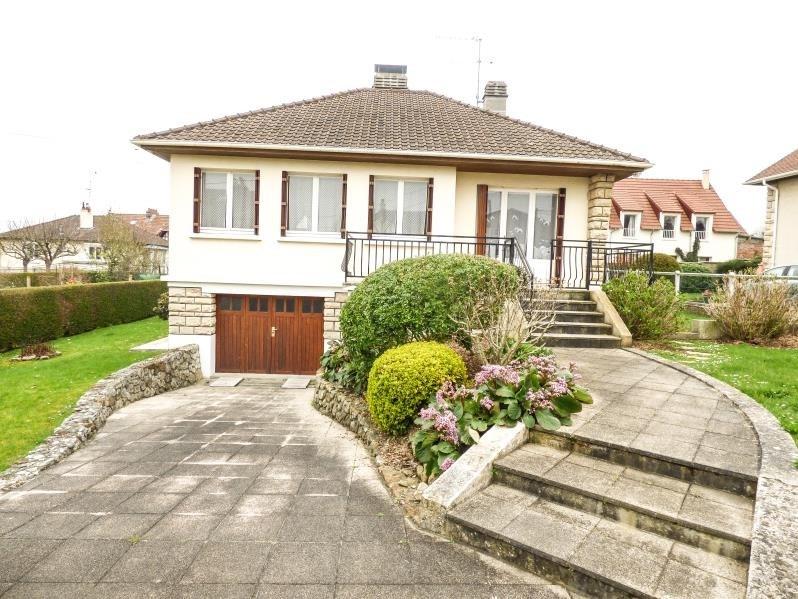 Verkauf haus Villers sur mer 275000€ - Fotografie 1