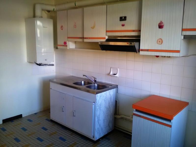Vente maison / villa Poitiers 185000€ - Photo 7