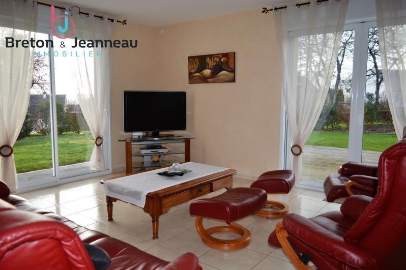 Vente maison / villa Andouille 244400€ - Photo 3