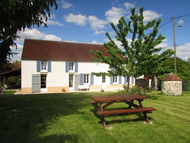 Vente maison / villa La ferte gaucher 323500€ - Photo 9