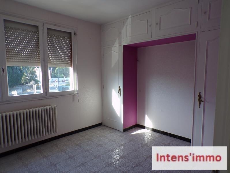 Rental apartment Romans sur isere 620€ CC - Picture 6